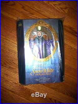 1998 Evil Queen Walt Disneys Snow White Great Villains Collection