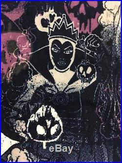 2018 LuLaRoe VILLAINS TC Leggings Snow Whites Evil Queen Wicked Bad Apple