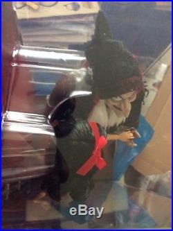 2 Disney Fairytale Designer Limited LE Dolls SNOW WHITE & EVIL QUEEN WITCH HAG