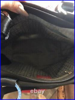 Disney Harveys Seatbelt Bag Snow White/ Evil Queen