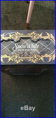 Disney Limited Edition Doll Snow White Evil Queen