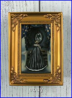 Disney Parks Olszewski Gallery Of Light Evil Queen At Mirror Villain Snow White