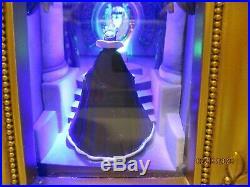 Disney Parks Snow White Evil Queen at the Mirror Gallery of Light Olszewski