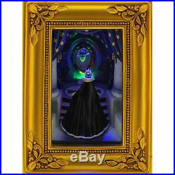 Disney Parks Snow White and the Seven Dwarfs''Evil Queen at the Mirror'' Galler