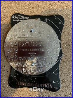 Disney Pin Wdi Profile Pin Villain Evil Queen Snow White