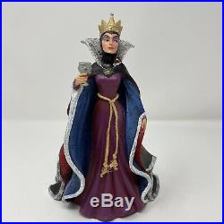 Disney Showcase Snow White Evil Queen Couture de Force 4031539