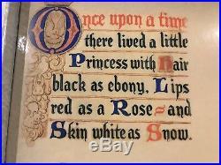 Disney Snow White Anniversary Snow White Evil Queen Old Hag Mirror Pin Le 250