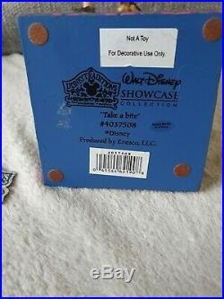 Disney Traditions Take a bite Snow White (VERY RARE) Evil Queen, Hag