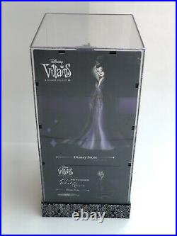 Disney Villains Designer Collection Fashion Doll EVIL QUEEN New Limited Edition