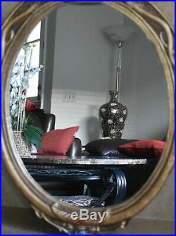 Disney Villains Snow White Evil Queen Glass Magic Mirror Replica 24X19inch big