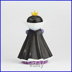 Disney World of Miss Mindy Evil Queen Statue Snow White, Seven Dwarfs