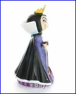 Disney World of Miss Mindy Snow White's EVIL QUEEN Diorama Light Up Figurine