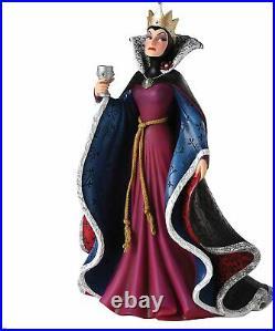 Enesco Disney Showcase Couture De Force EVIL QUEEN Snow White 4031539