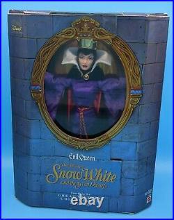 Evil Queen Disney's Snow White Mattel