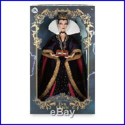 Evil Queen Limited Edition Doll, Art of Snow White