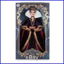 Evil Queen Limited Edition Doll Art of Snow White 17 Disney Biancaneve Grimilde