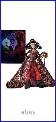 Evil Queen Midnight Masquerade Disney Designer Snow White Doll