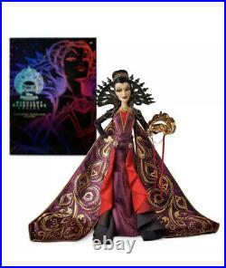 Evil Queen Midnight Masquerade Disney Designer Snow White Doll LE Pre-Order