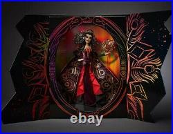 Evil Queen Snow White Disney Designer Collection Midnight Masquerade 12 LE Doll