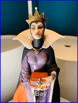 Giuseppe Armani Evil Queen Disney Collection SNOW WHITE