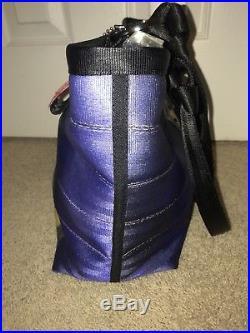 Harveys Seatbelt Bag Disney Couture Snow White/Evil Queen Limited Edition