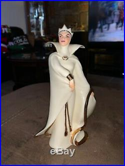 Lenox Disney Showcase Collection Empress of Evil Queen from Snow White