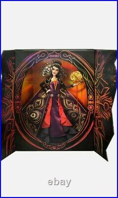 Midnight Masquerade Disney limited edition Designer Doll Evil Queen Snow White
