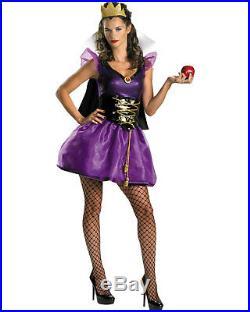Morris Costumes Women's Long Sleeve Evil Queen Sassy Purple Costume. DG38076E