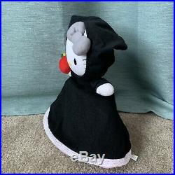 NWT Rare Sanrio Hello Kitty 12 Reversible Evil Queen Snow White Plush Doll