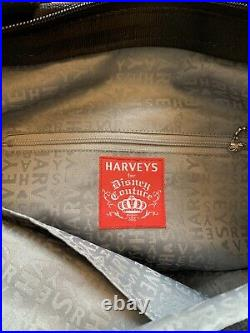 Nwt Harveys For Disney Couture Snow White & The Evil Queen Good Vs. Evil Handbag