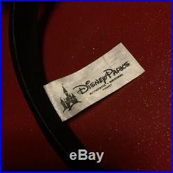 RARE GITD Disneyland Disney Parks Evil Queen Poison Apple Mickey Ears Snow White