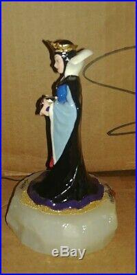 Ron Lee's Snow White's Evil Queen