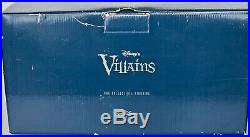 Snow White Disney Evil Queen Figurine Ltd. Ed. Bruce Lau LE #53/5000 withCOA MINT