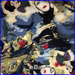Snow White Evil Queen TC LULAROE leggings