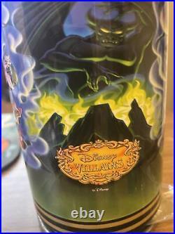 Walt Disney Villains Watch By Fossil Evil Queen from Snow White NIB Figurine COA