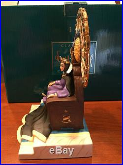 Walt Disneys Classics Collection Snow White and the Seven Dwarfs Evil Queen